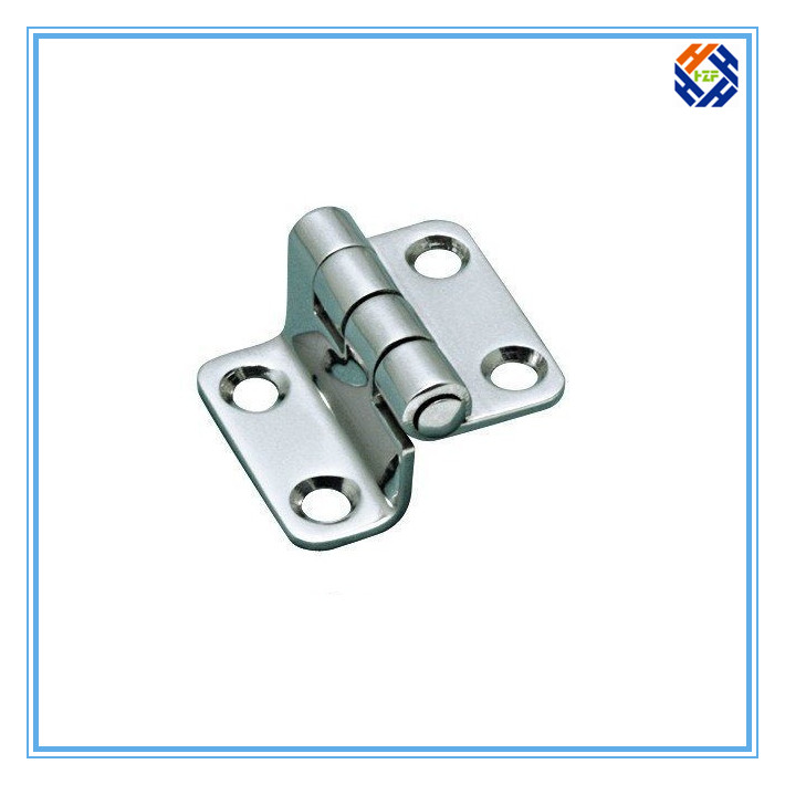 Steel Investment Casting for Door Hinges and Bolts-4
