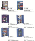 LOCKER CABINET SERIES PRODUCTS