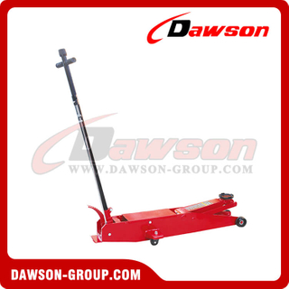 DS20003 Heavy Duty Long Floor Jack