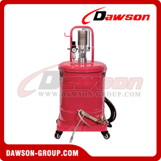 DSTC-241H Air Grease Lubricator
