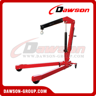 DS30502B 0.5TON Engine Crane