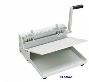 Wire Closing Machine (YD-MC360)