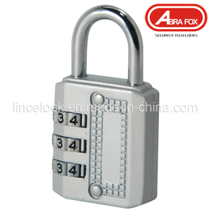 Combination Padlock / Zinc Alloy Combination Padlock (510)