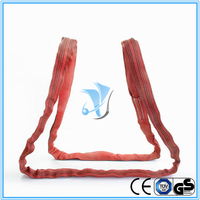 EN1492-2 6000kg Synthetic Endless Round Sling