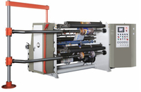 FQBW 1000-2000 paper slitter and rewinder