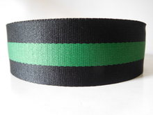 50mm secodary color polyester webbing for garmnets&accessories
