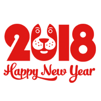 Chinese New Year Holiday Notification 2018