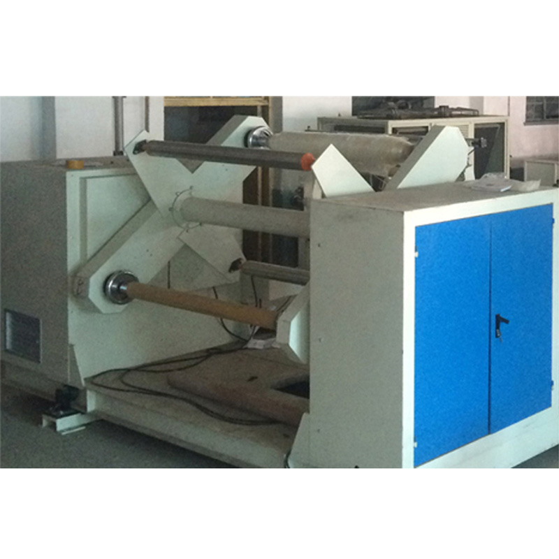 PVC casting film making machine