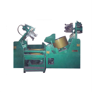 Abrasive Raw Material Mixing Machine