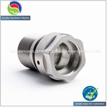 Precision Aluminium Parts by CNC Machining and Turning (AL12065)