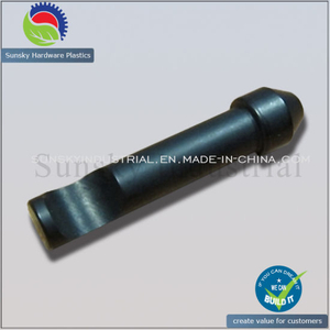 CNC Turning Shaft Axle for Transmission Gears (ST13132)