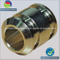 Precision CNC Turning Shaft Sleeve Parts (ST13026)
