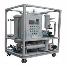 LD Series Refrigeration Oil Purifier