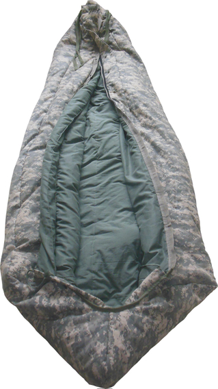 High Quality Military Mummy Sleeping Bags