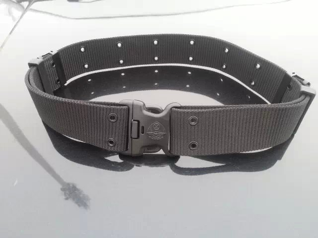 Army and Military, Combat Pistol Belt