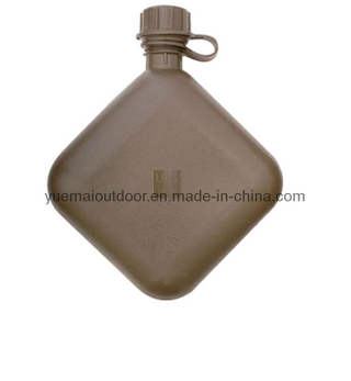 Military 2qt Water Bottle in Good Quality