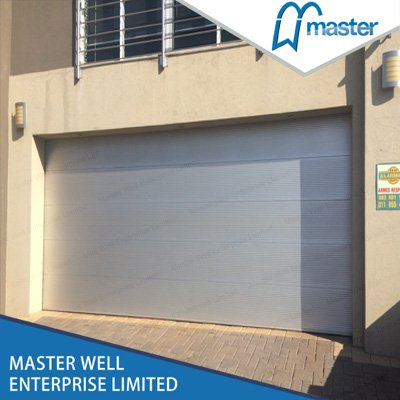 Steel Sectional Garage Door Manufacture & Steel Sectional Garage Door Manufacture - Buy residential garage ...