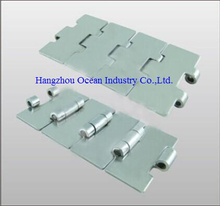 SS812/815 Single Hinge Straight Running
