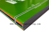96 pages grands carreaux seyes exercise book