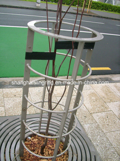 Protective Stainless Tree Guards Price for Sale