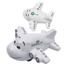 Airline,Travel Promotional Gift PU Air Plane Model