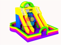 RB8047(13x10x8m) Inflatable Hot selling PVC slide