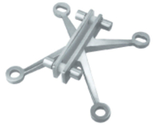 Stainless Steel Spider (FS-2614)