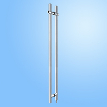 Pull Handle with Lock (FS-1806)