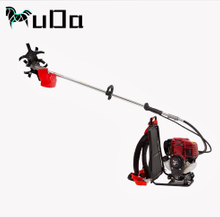 Manufacturer new arrival trimmer lawn cheap price hand push brush cutter for garden