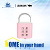 Zinc Alloy Combination Padlock WA114-4