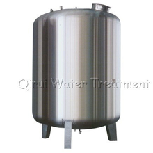 BQL Type Vertical Stainless Steel Single-Layer Water Storage Tank