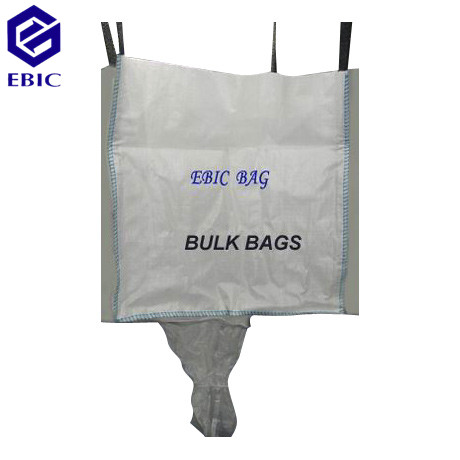 Big Bag with U-panel body and corner loops