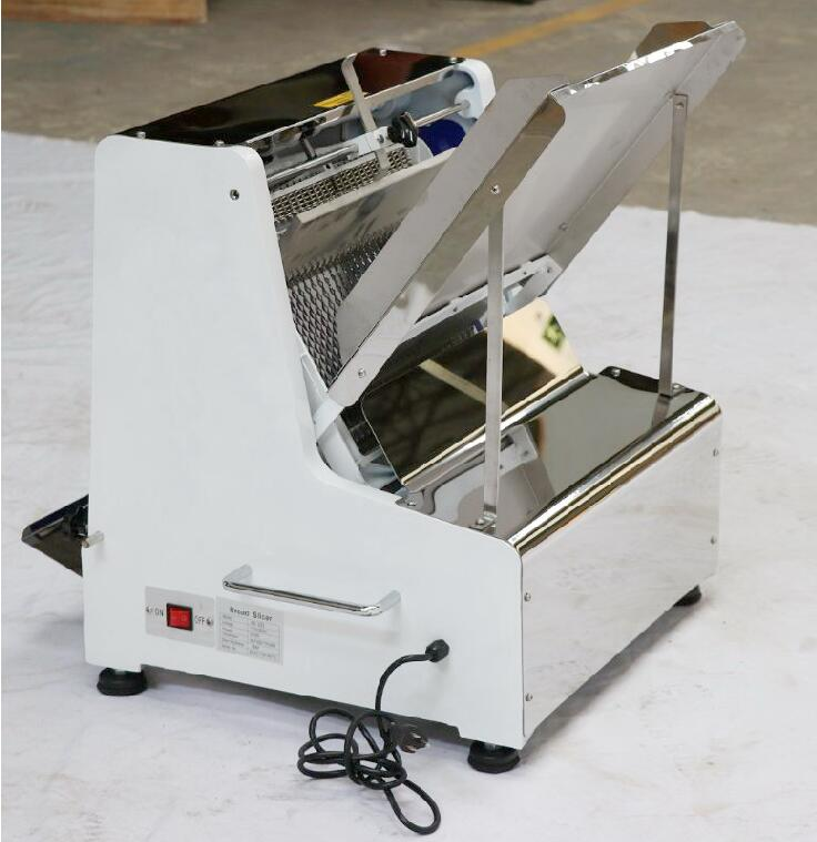 Commercial automatic bread slicer machine for sale