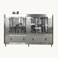 CGF18-18-6 Automatic Filling Machine For Water (5000-6000BPH)