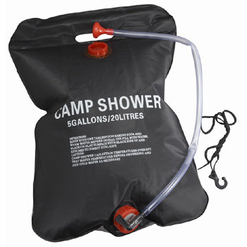 Camp Shower&Solar Shower (LG6586)