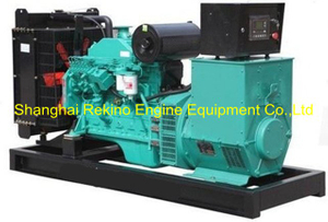 Cummins 90KW 113KVA 50HZ land diesel generator genset set