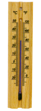 TW707 Plank Thermometer