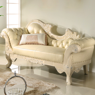 98D Chaise Lounge for Living Room Furniture Set