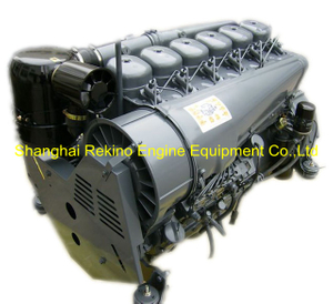 Deutz F6L913 Air cooled diesel engine motor for water pump generator