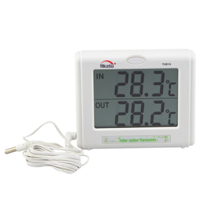 In/Outdoor Thermometer TH814