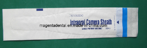 High Quality Intraoral Camera Covers/Sheath