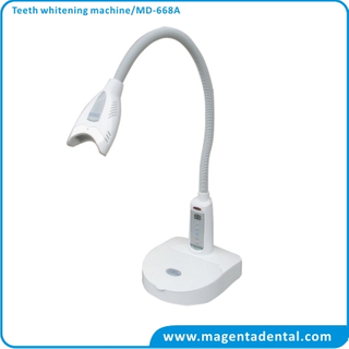Md-668 Desktop Teeth Whitening Machine