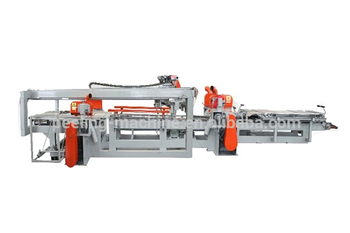 Triming Saw Machine