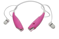 Bluetooth Headphone with Vibration, Fashion Design (TM-730V)