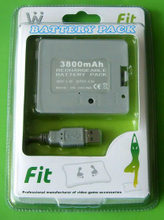 Battery Pack for Wii Fit