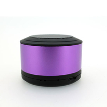 Portable Bluetooth Speakers Wireless Style No. Spb-P16