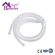 HK45 Disposable Anesthesia Breathing Circuit EVA Corrugate