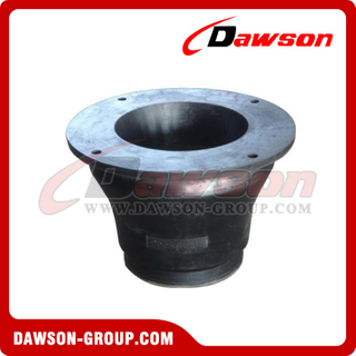 DS-AB Cone Type Rubber Fender