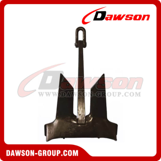 AC-14 HHP Stockless Anchor / High Holding Power Anchor
