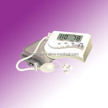 Semi Automatic Digital Blood Pressure Monitor